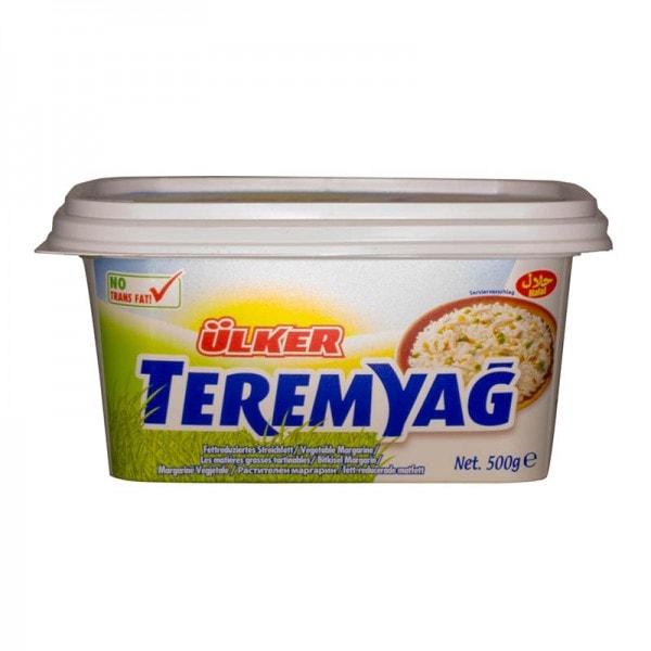 ÜLKER TEREM Butter