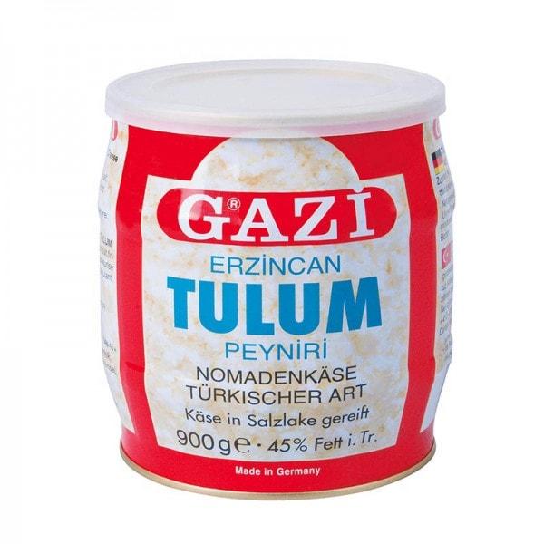 GAZI Erzincan Tulum Nomadenkäse
