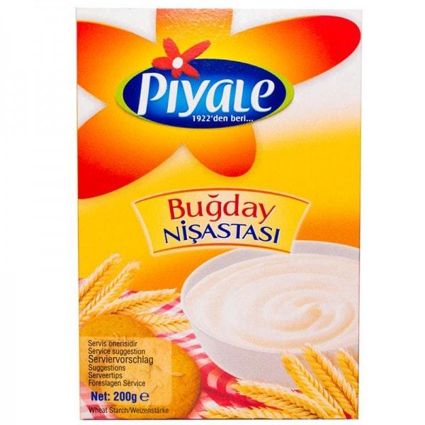 Piyale Weizenstärke · Bugday Nisastasi