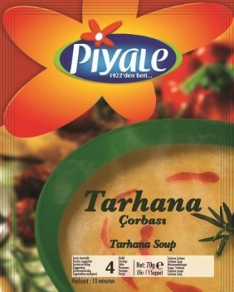 Tarhana Suppe