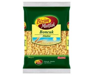 ÜLKER Boncuk · Ditalini