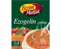 ÜLKER Ezogelin Suppe