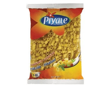 Piyale Yüksük · Ditaloni