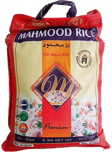 Indian Sella Reis Premium 5kg