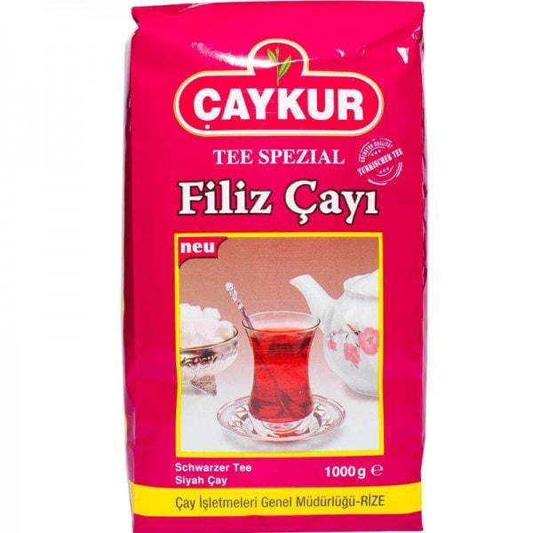 Çaykur Filiz Schwarzer Tee