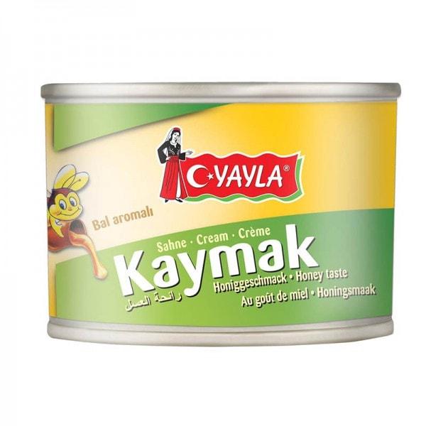 YAYLA Kaymak Sahne mit Honiggeschmack