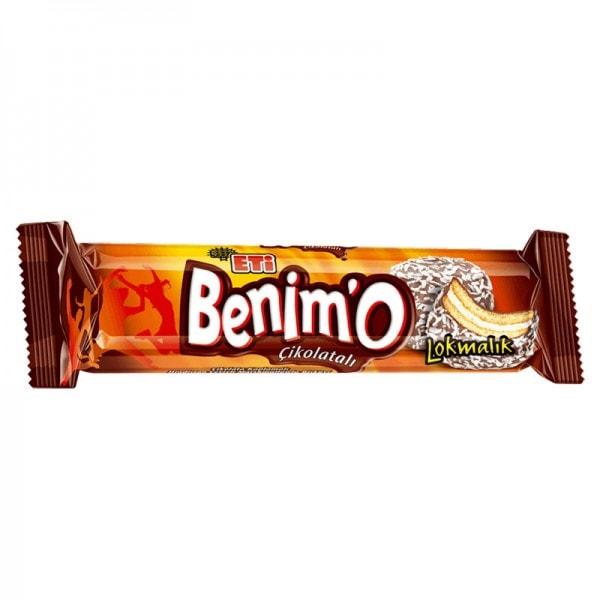 Benimo Kekse mit Schaumfüllung
