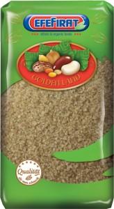 Dunkle Weizengrütze fein Esmer Köftelik Bulgur
