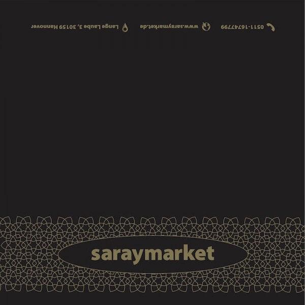 saraymarket Geschenkgutschein