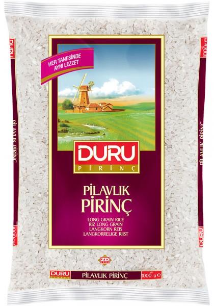 Reis Pilavlik Pirinc 1 kg