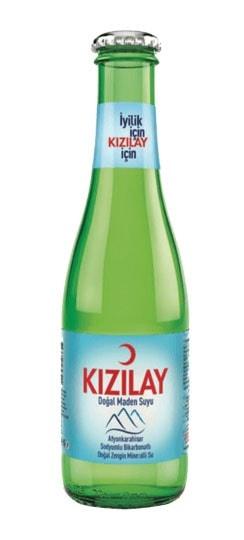 KIZILAY Mineralwasser