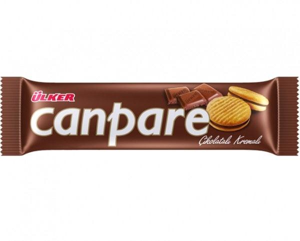 ÜLKER Canpare Schokoladenkekse