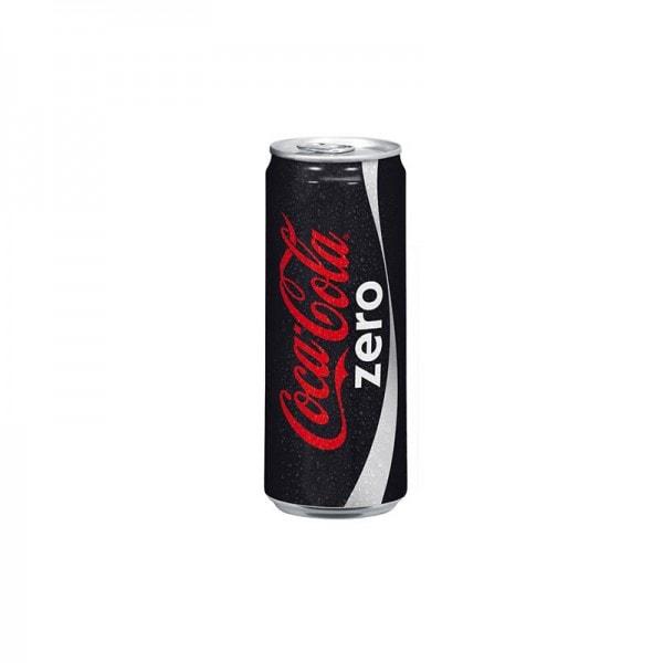 Coca-Cola Cola Zero