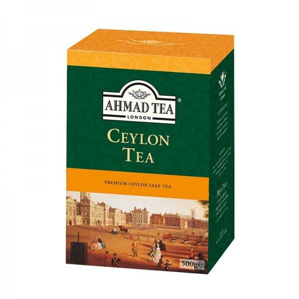 Ahmad Tea Ceylon Tee