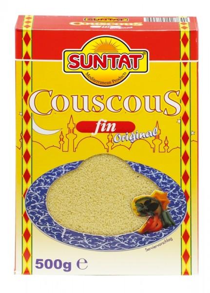 Couscous fein 500g
