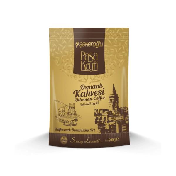 Pasa Keyfi Osmanischer Kaffee 200g