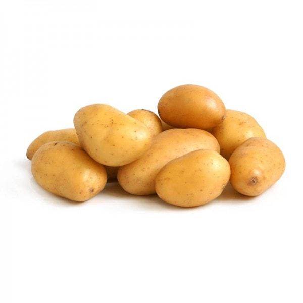 Täglich Frisch Kartoffeln