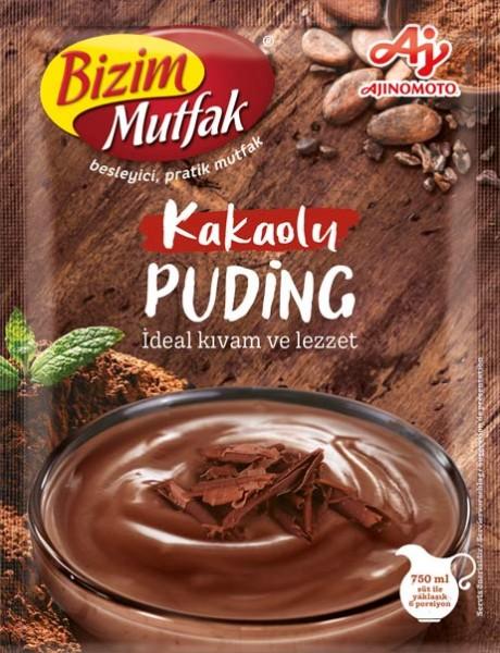 BIZIM Kakaopudding