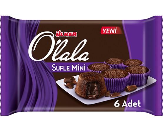 Olala Souflé Mini