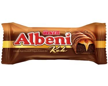 Albeni Bar Cake