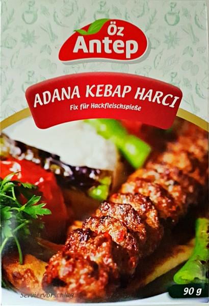 Fix für Adana Kebap Spieße