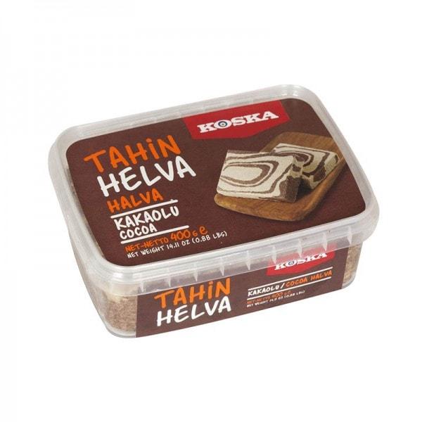 KOSKA Helva mit Kakao