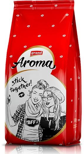 Serbischer Kaffee Aroma 500g