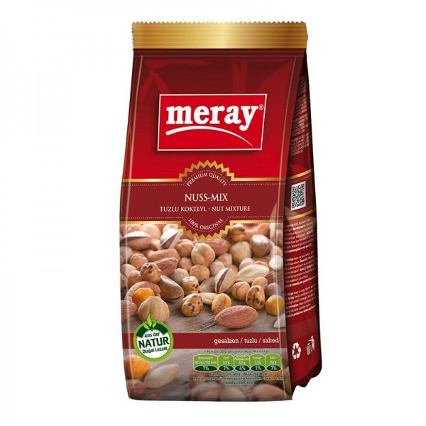 meray Nuss-Mix