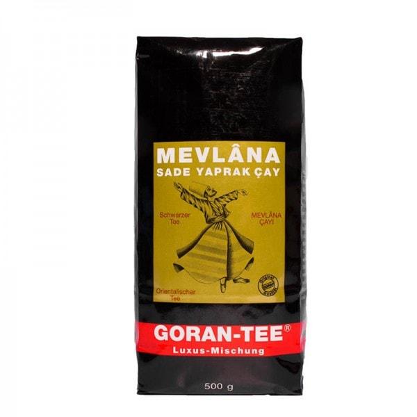 Goran-Tee Mevlana Ceylon Tee