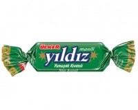 Yildiz Kaugummi Minze 80er Pack