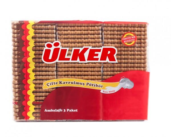 Pötibör Butterkekse doppelt gebacken 450g