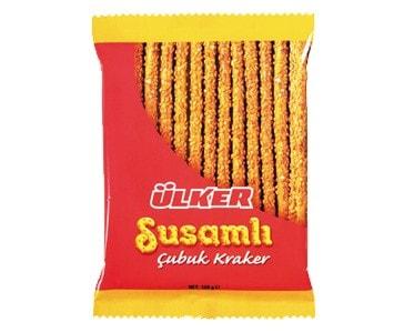ÜLKER Susamli Sesamsticks 4er Pack