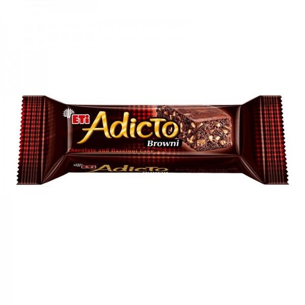 ETI Adicto Brownie