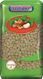 Grüne Linsen 1kg