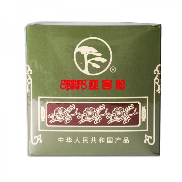 Greeting Pine Grüner Tee
