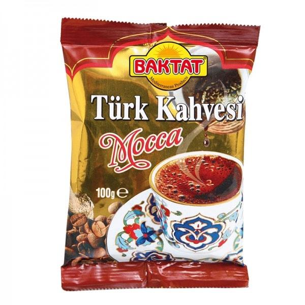 BAKTAT Türkischer Mokka Kaffee