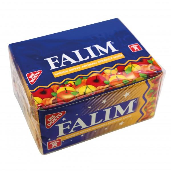 Kaugummi Fruchtmix 100er Pack
