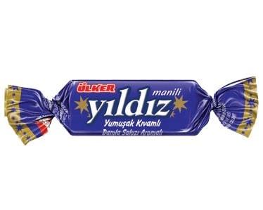 Yildiz Kaugummi Mastix 100er Pack