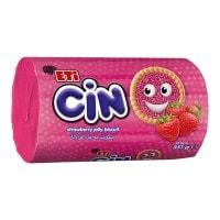 CiN Kekse Erdbeere 96g