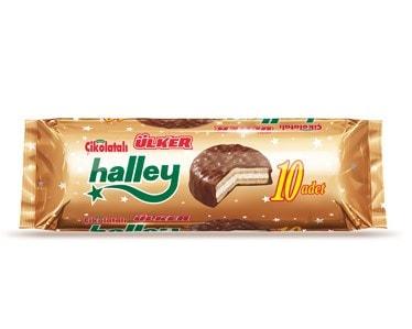 Halley Schokoladenkekse 10er Pack