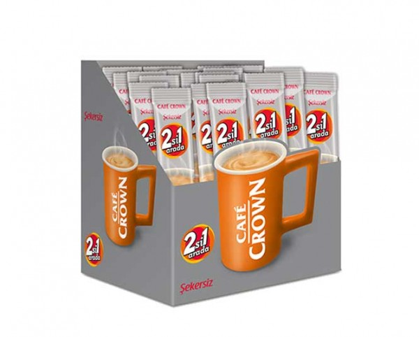 Cafe Crown 2in1 40x