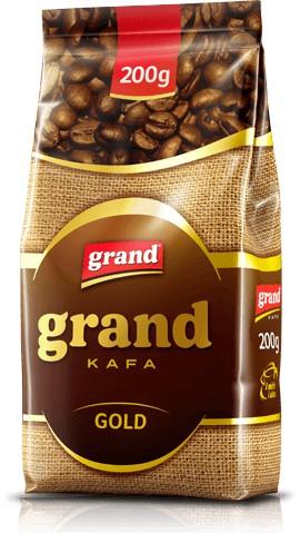 Serbischer Kaffee Gold 500g