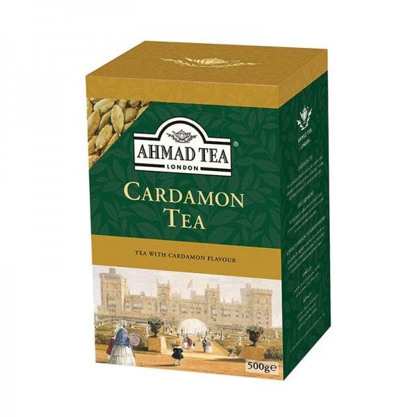 Ahmad Tea Kardamom Tee