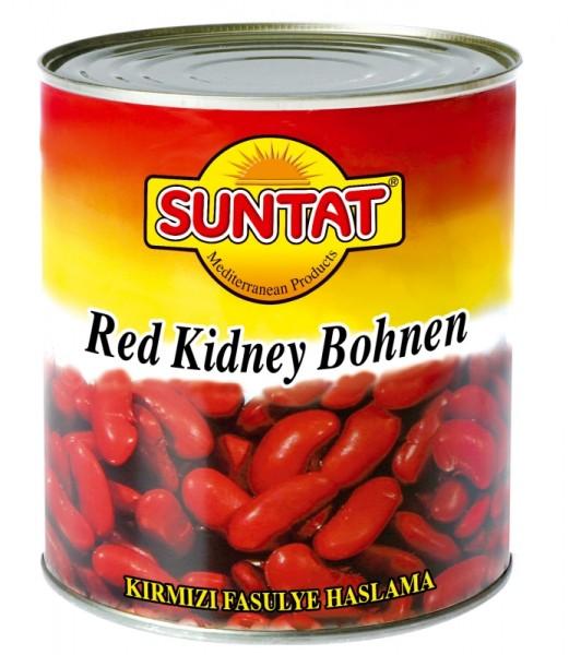 Gekochte Kidneybohnen 480g