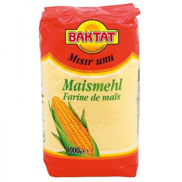 BAKTAT Maismehl