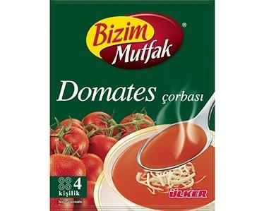 ÜLKER Tomatensuppe