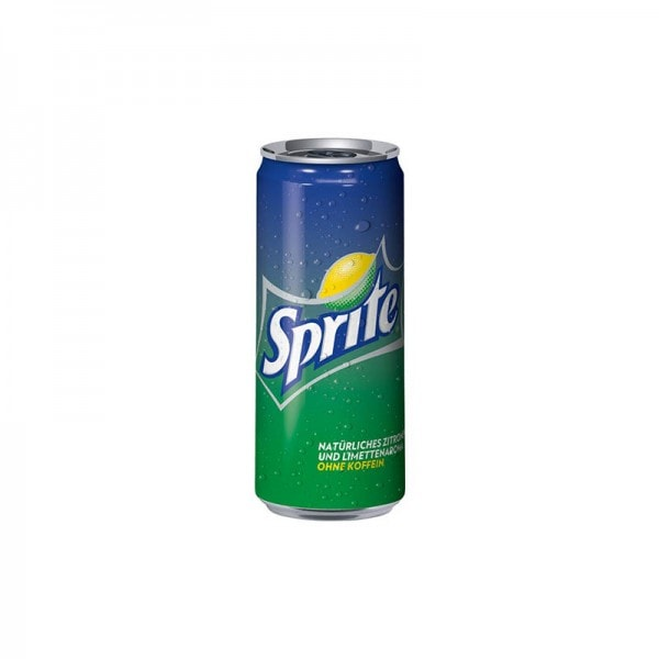 Coca-Cola Sprite