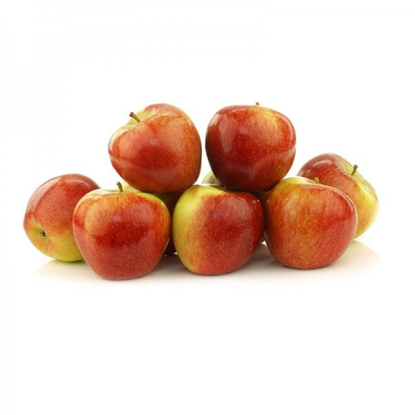 Täglich Frisch Äpfel Braeburn