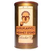 Kurukahveci Mehmet Efendi Türkischer Kaffee