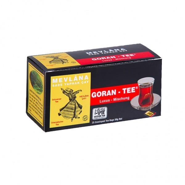 Mevlana Reiner Ceylon Tee 25 Beutel